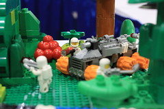 Expedition to Planet Duplo by Todd Prebynski