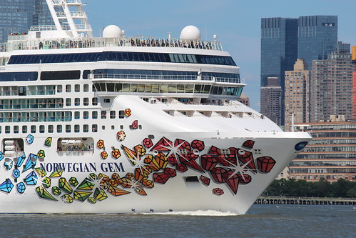 Find Cheap Cruises On The Norwegian Gem Sailings 2019