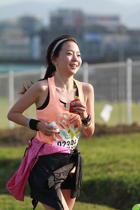 2015.6.22 ▐ 跑腿小妞▐ 那一年我昏倒的 2015 NIKE #WERUNTPE 女生半馬 女子 WE RUN TPE Taipei 賽事 12