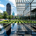 Dallas Arts District by Justin Terveen