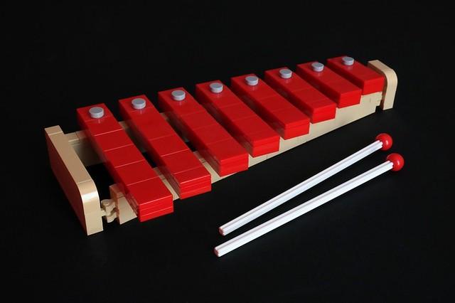 LEGOlophone