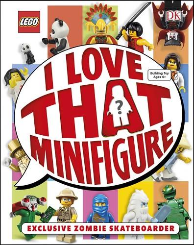 I Love That Minifigure!