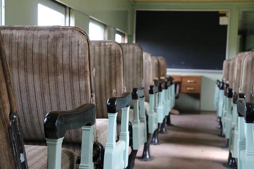 Train School I (SOTC 163/365)