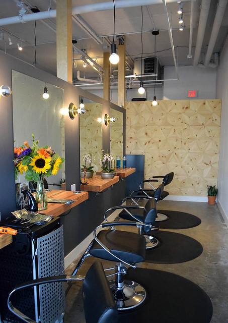 Hair By Carver Vancouver salon review