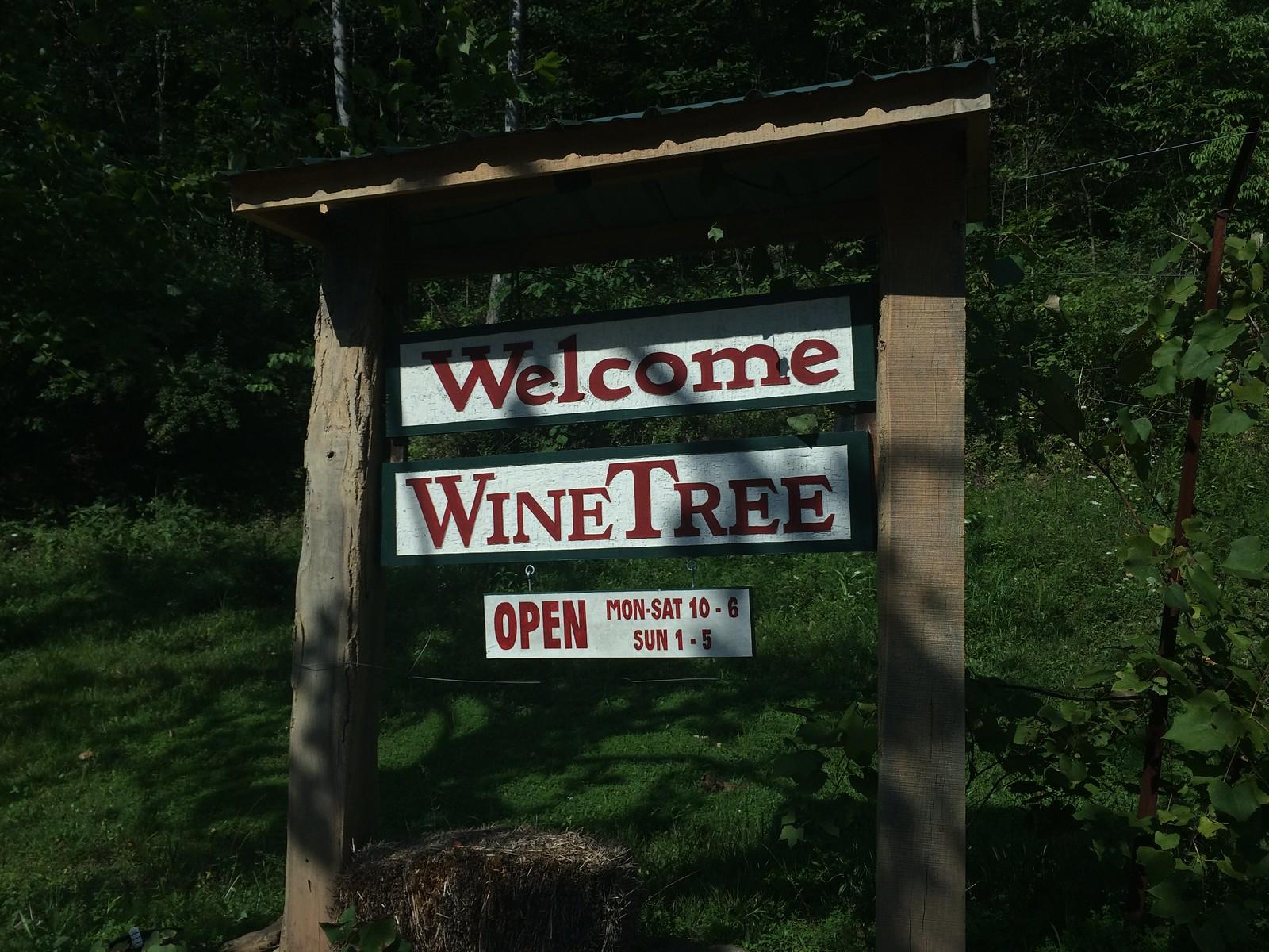 Winetree Vineyards