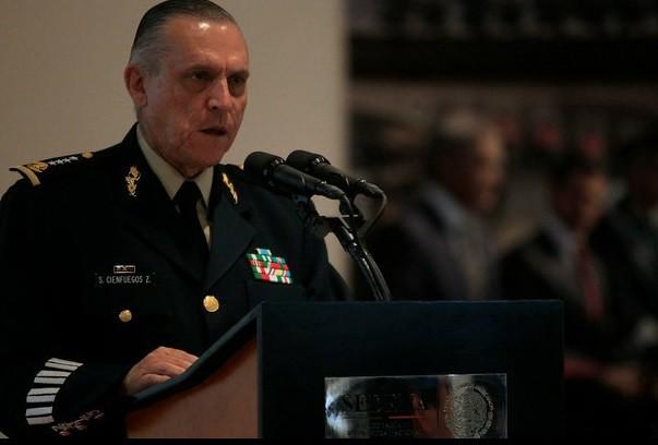 Intolerable, que militares atenten contra las personas: Cienfuegos