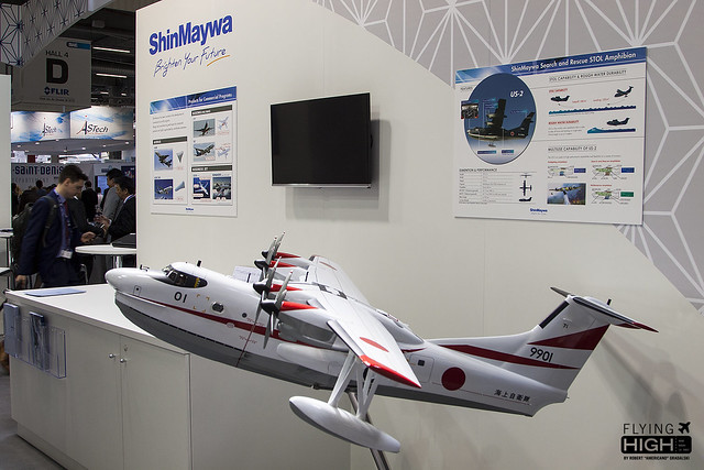 Paris Air Show 2015 Day 2