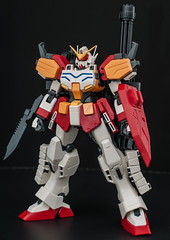 Gundam Heavy Arm ver.EW