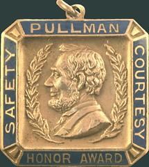 19-72 Lincoln medal