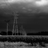 Summer Storm Clouds 007