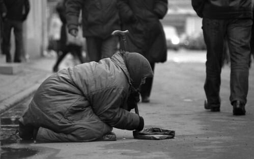 4 мільйони українців потребують соцдопомоги