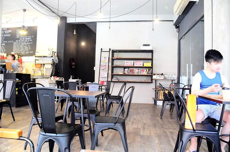 莫爾本布蕾斯咖啡廳板橋府中早午餐推薦不限時Melbourne Press  Cafe(10)