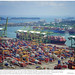 Port of Singapore by rusamesame