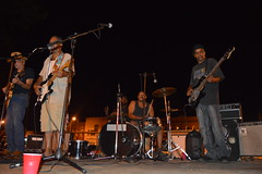 087 Kenny Brown, Duwayne Burnside, Kent Kimbrough & Garry Burnside