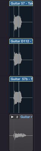 Guitars Flex