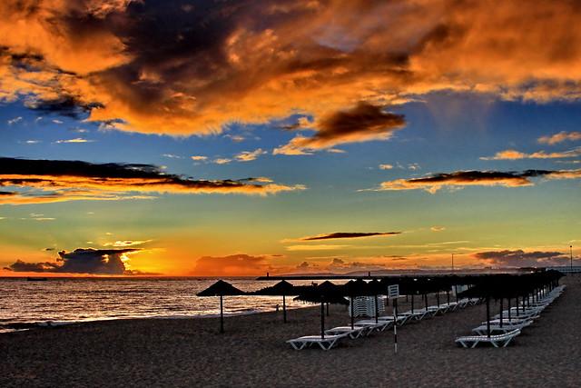 Praia da Marina...
