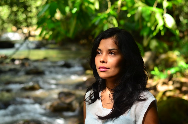 Karla Pérez Carvajal