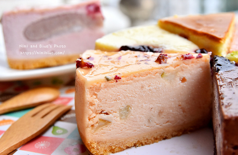 齊益烘焙坊台中公益路重乳酪蛋糕甜點27