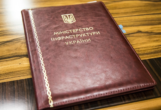 В українські порти зайдуть світові портові оператори, Херсон та Ольвія готуються до концесії