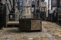 Abandoned Factory W-2-22