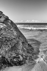 Rocks at North Burleigh