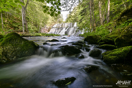waterfall novascotia hiking capebreton egyptfalls pipersglen nikond810 tokina1628mm