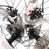 300-054-1-Reach-2015-R20-Shimano前後Tiagra彎把451小徑20速前後避震碟煞縱向折疊鋁合金單車(晶炫白)-5