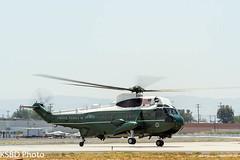 US Marines VH-3D HMX-1