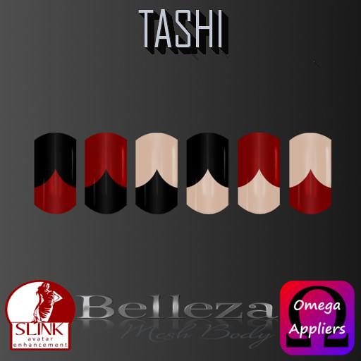 TASHI Elastic Heart
