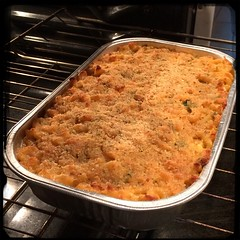 #Homemade #Macaroni and #Cheese #CucinaDelloZio