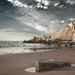 La playa salvaje/The wild beach by Fotografía Juanjo Mediavilla