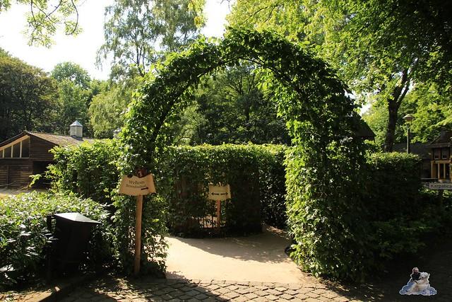 Ouwehands Dierenpark Rhenen 29.06.2015  09