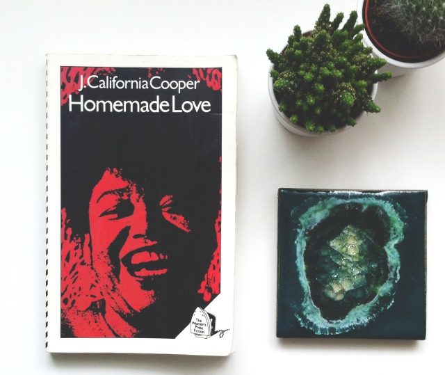 homemade love j california cooper book review