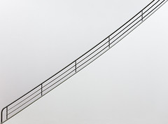 a simple staircase