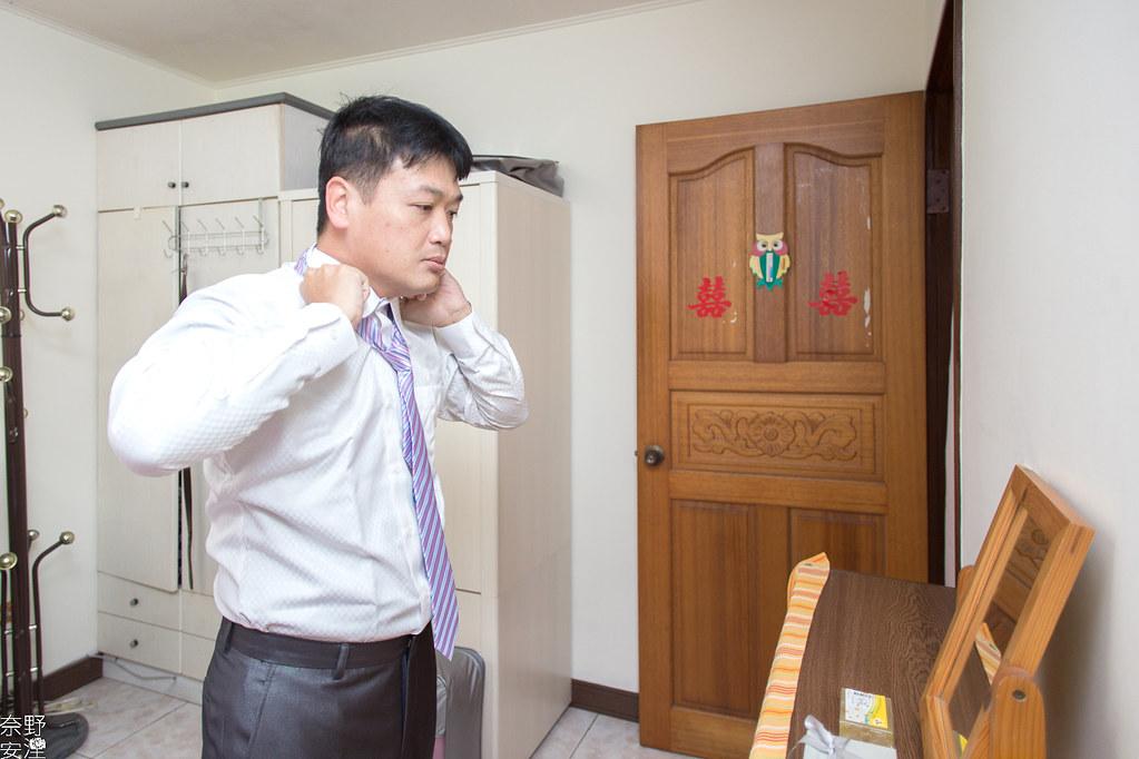 台南婚攝-炳男&慧玲-迎娶儀式 (4)