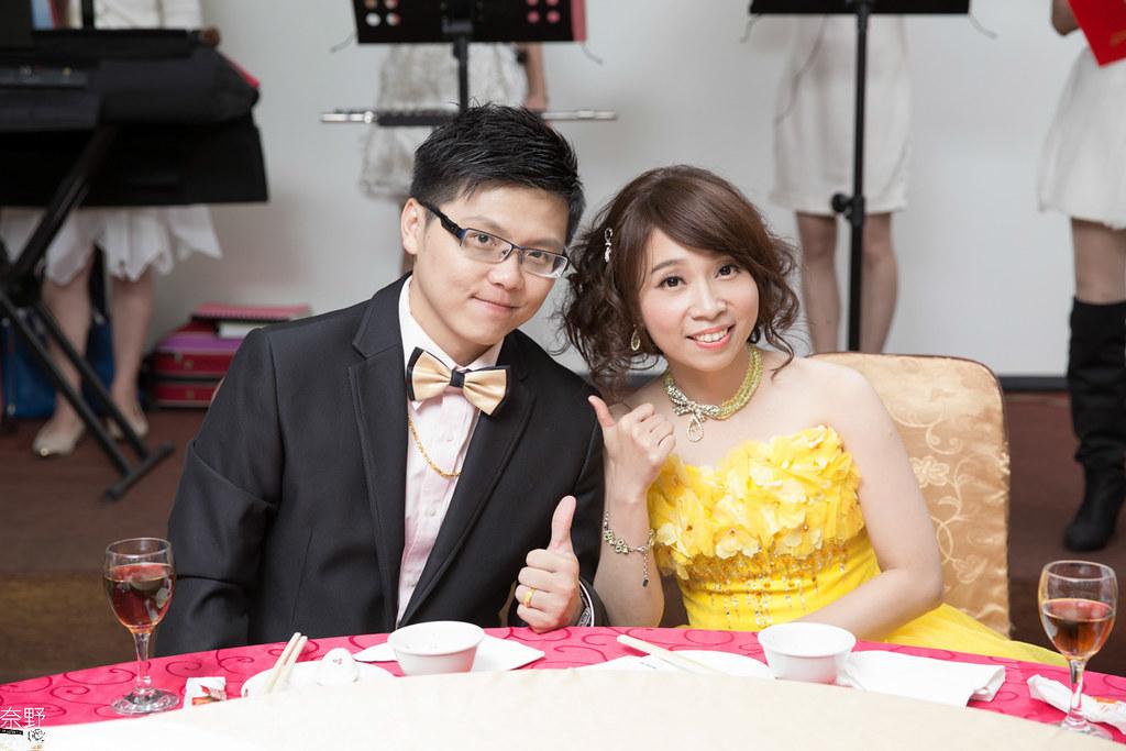 婚禮紀錄-高雄-展誠&鳳綿-文定午宴 X 吉喜海鮮餐廳 (69)