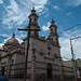 Santuario de Nuestra Señora de Guadalupe por heldraug