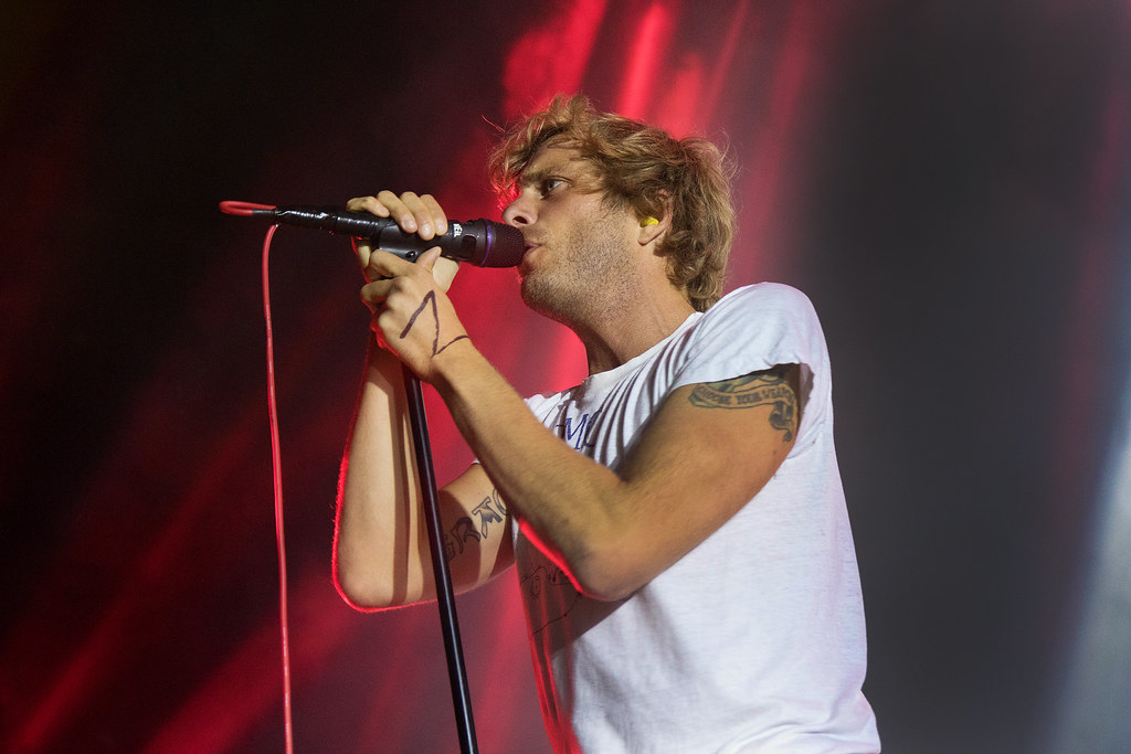 AWOLnation Big Gig