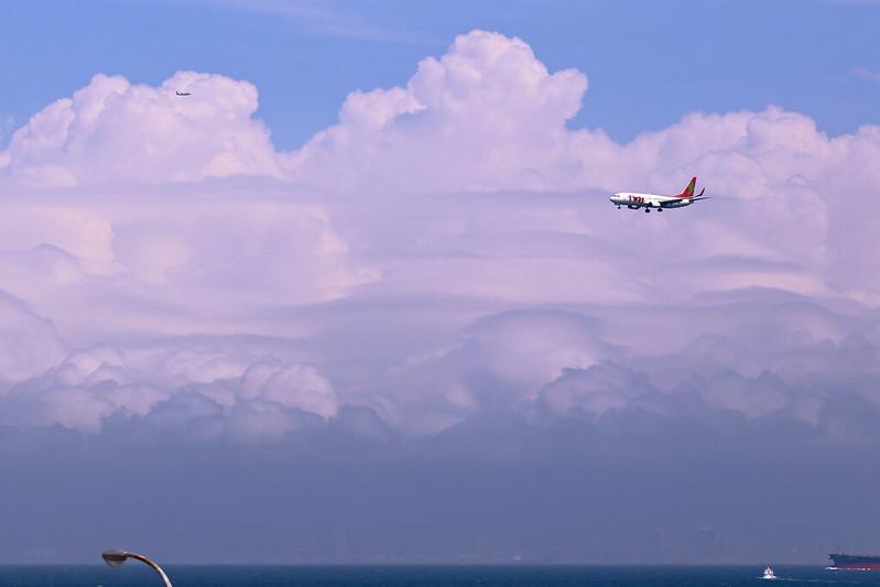德威航空 ティーウェイ航空 T'Way Air Boeing 737-800