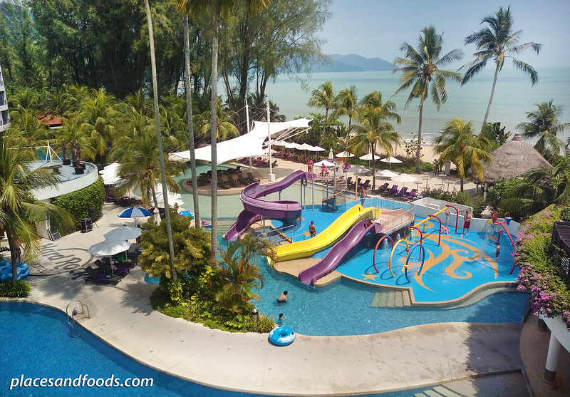 Hard rock hotel penang review - Hard rock hotel penang swimming pool ...