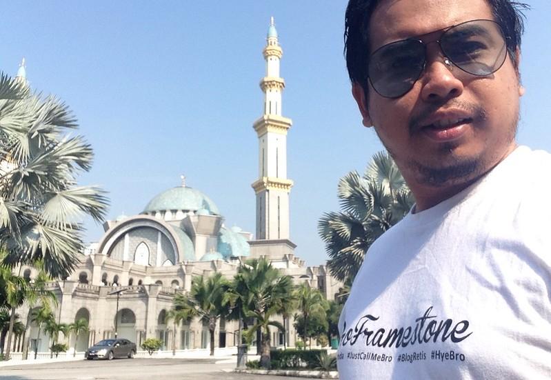 Rindu Bertamu Di Abu Dhabi - Majlis Pertunangan Sepupu