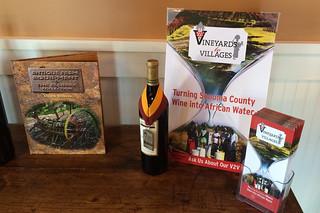 Merriam Vineyards - Vineyards to Villages