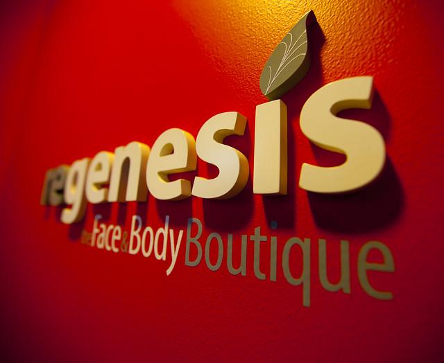 REGENESIS-8155