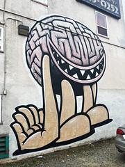Intellect Devourer by Mr. Ewok One