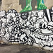 New York: graffiti / street art