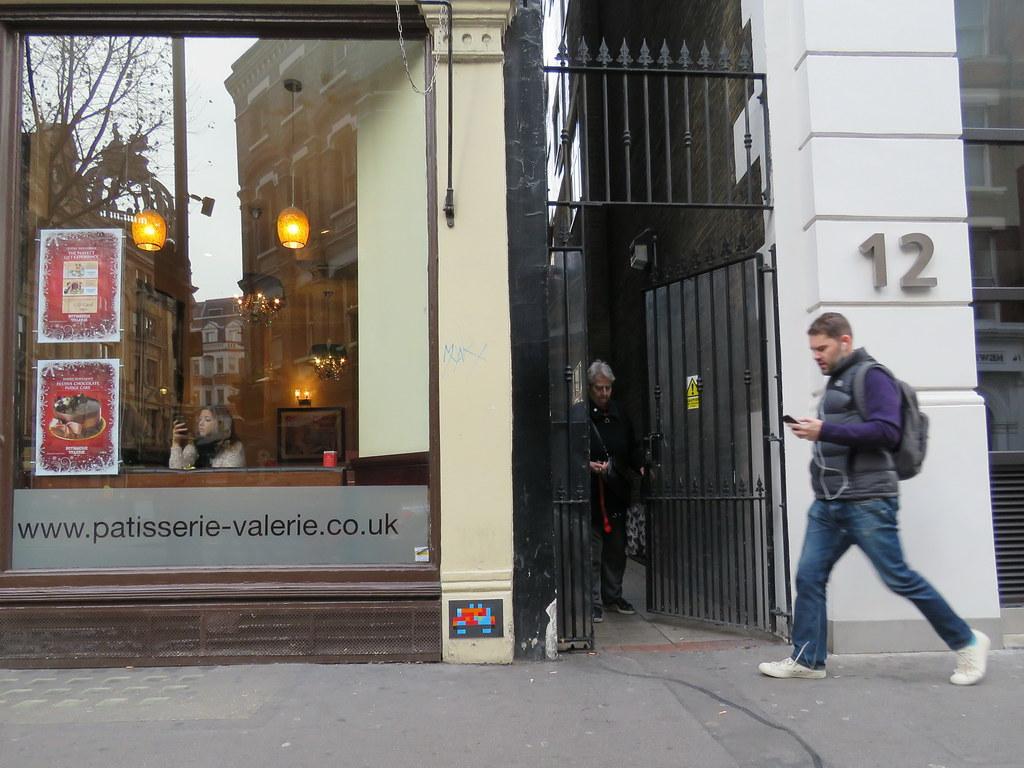 Spaces Rue De Londres flickr photos tagged restauré | picssr