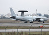 France-Air Force. Awacs. Boeing E-3F Sentry.