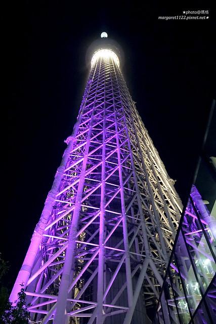 【東京】晴空塔