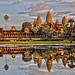 Angkor Wat - CAMBODIA by Davide_Ongaro