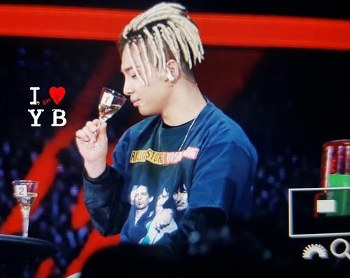 BIGBANG Hajimari No Sayonara Osaka Event 2 2016-12-29 (28)